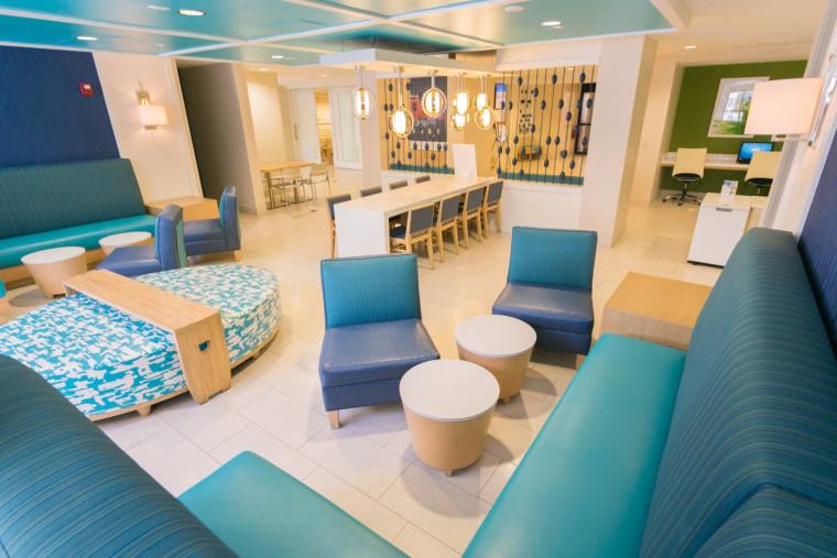 Best US family hotels: Sonesta ES Suites