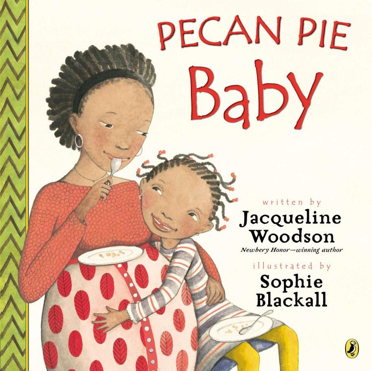 Pecan Pie, Baby
