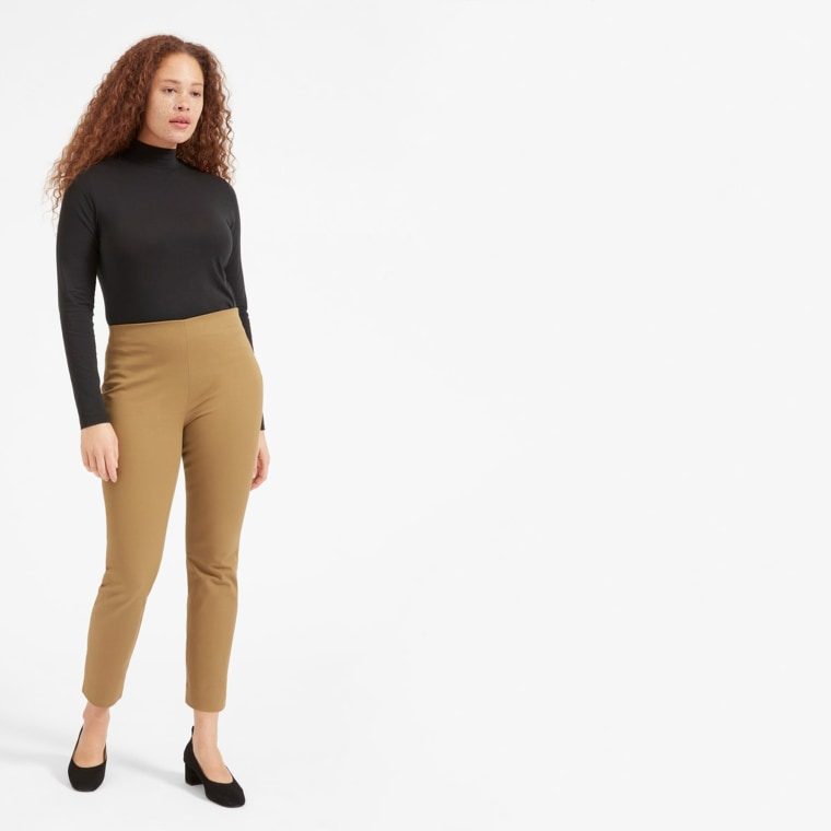 Everlane Work Pant Ankle Length photo