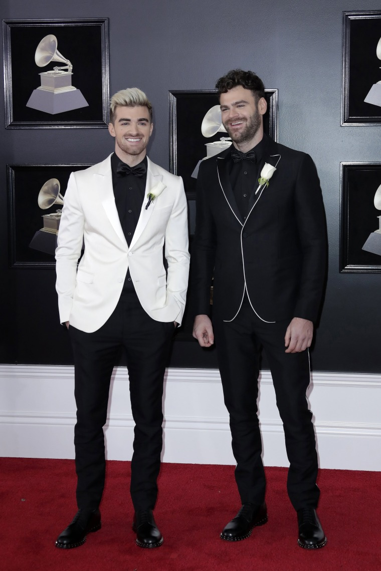 The Chainsmokers Grammy Awards