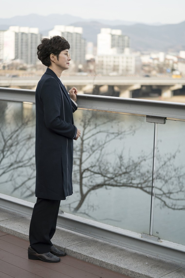 Image: Kim Hyon-hui