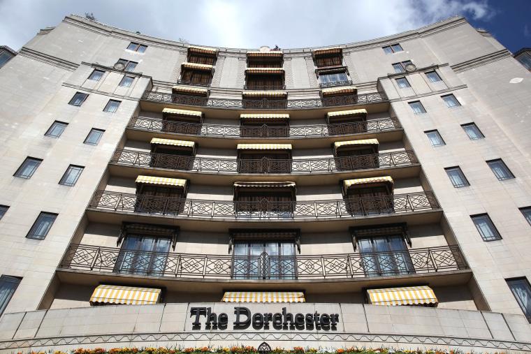 Image: Dorchester Hotel