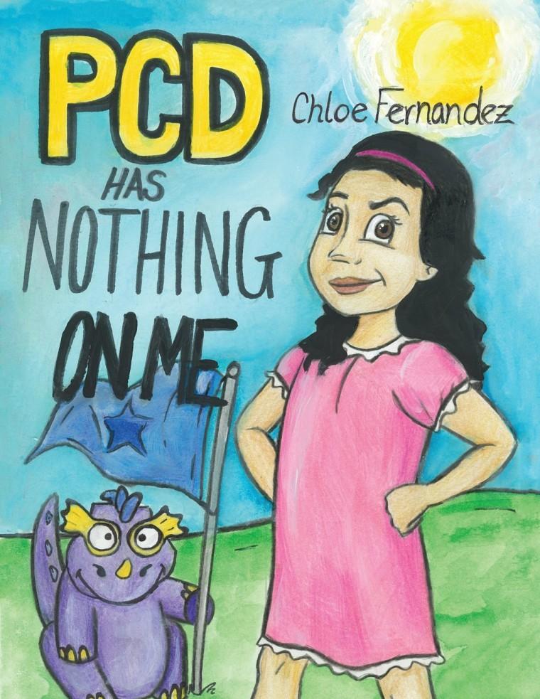 Image: Pcd Has Nothing on Me! By Chloe Fernandez