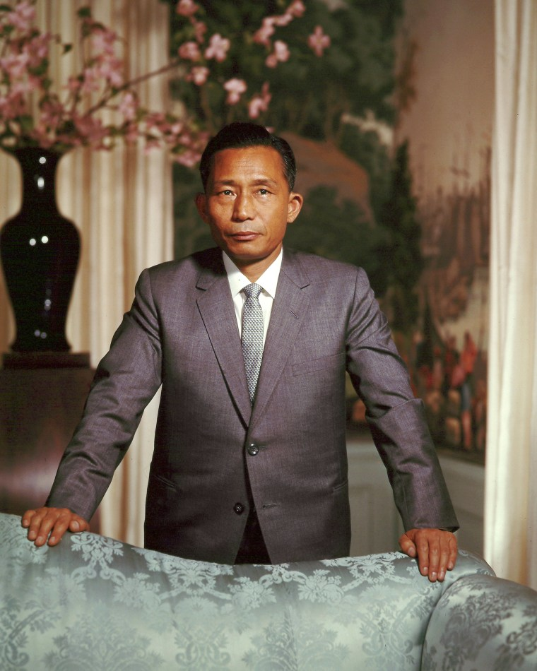 Image: Park Chung-hee