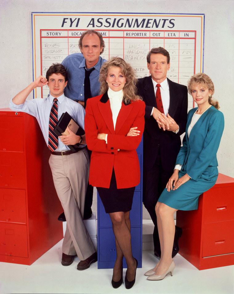 Image: Murphy Brown