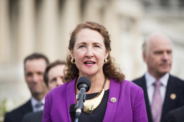Image: Rep. Elizabeth Esty, D-Conn.