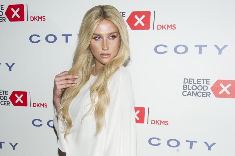 Image: Kesha