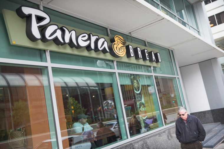 The Healthiest Things To Eat At Panera Bread
