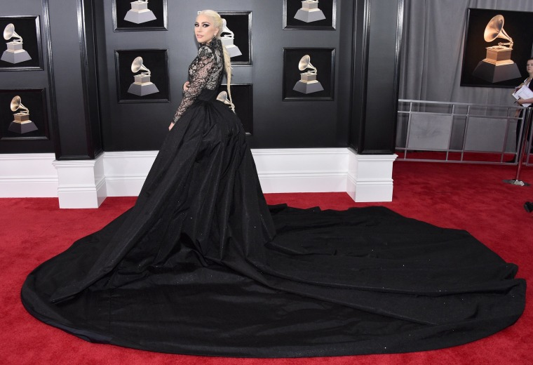 Image: 60th Annual GRAMMY Awards - Arrivals