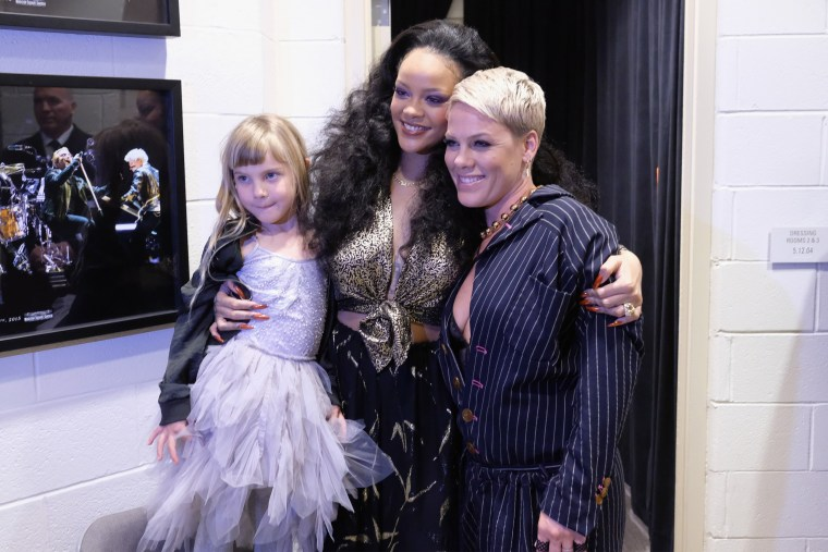 Image: 60th Annual GRAMMY Awards - Backstage