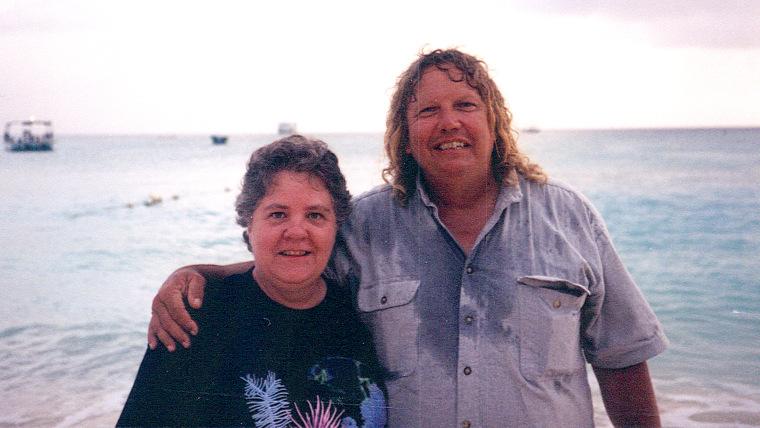 Terry Ward Obituary - DeMotte, Indiana