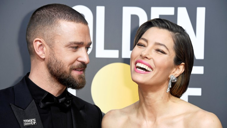 Image: Best Of The Golden Globes 2018