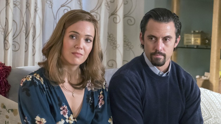 Mandy Moore warns 'This Is Us' Super Bowl episode is a 'soul
