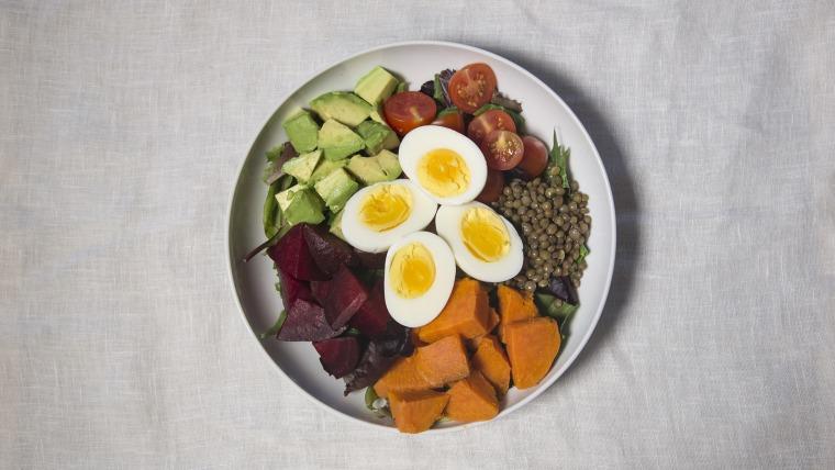 Savory Breakfast Bowls Recipe