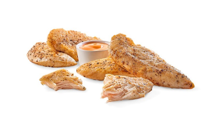 Buffalo Wild Wings Naked Tenders