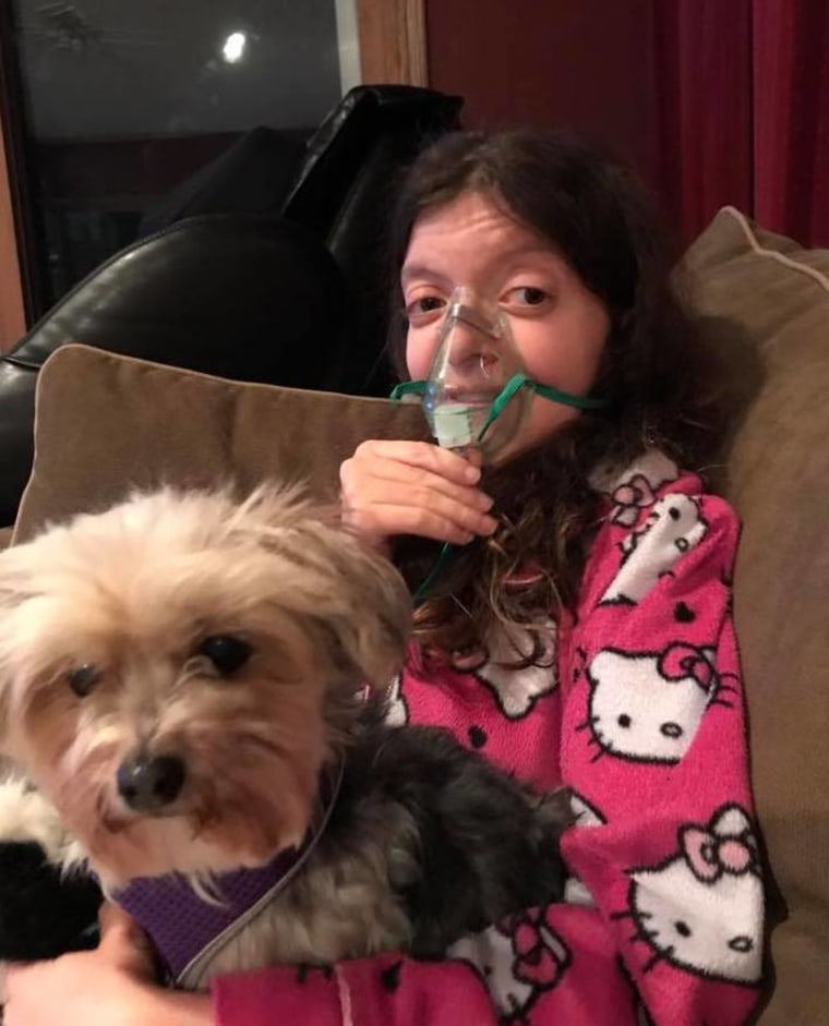 """""""Kids with congenital heart disease grow up to be adults with congenital heart disease,"""" said Ann Yurcek. """"They will need comprehensive life-long care. My miracle daughter Becca, 28, living with CHD and Noonan Syndrome."""""""