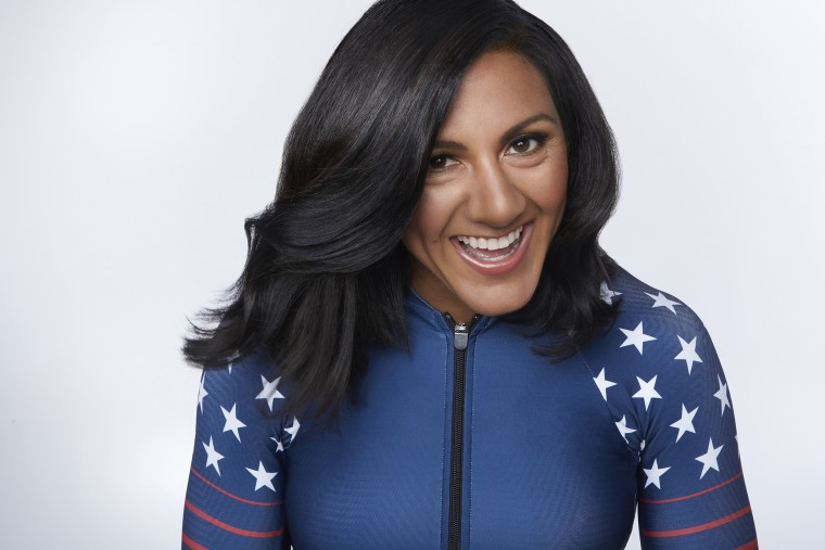 Elana Meyers Taylor photo