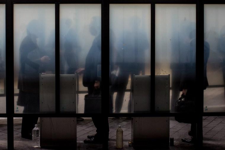 Image: Daily Life Tokyo - Workforce