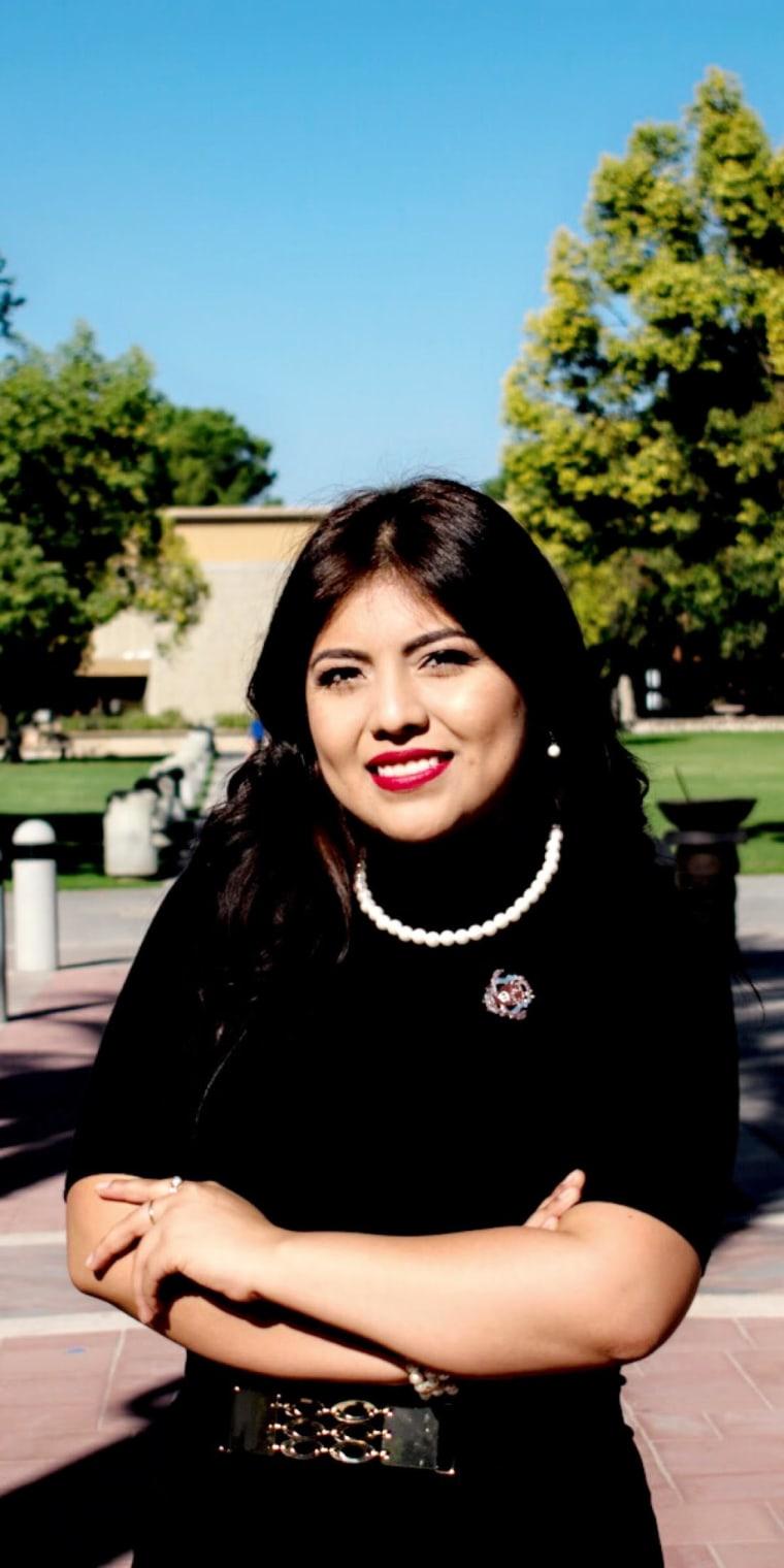 Leticia Herrera