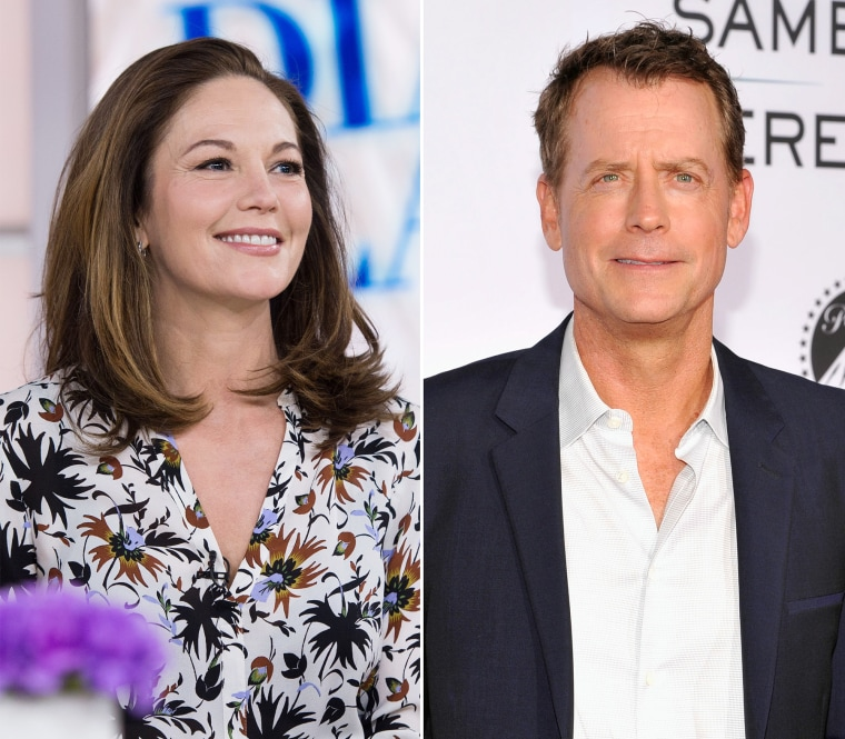 Image: Diane Lane and Greg Kinnear will join the cast of House of Cards for its final season.