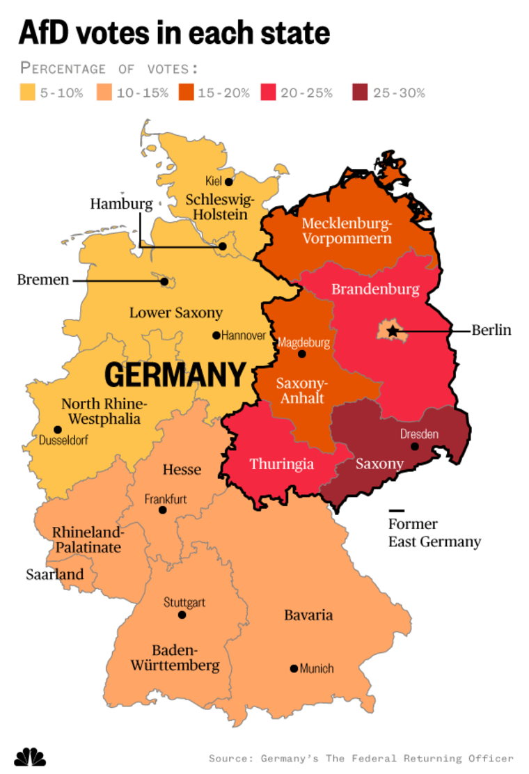 What State Is Berlin In