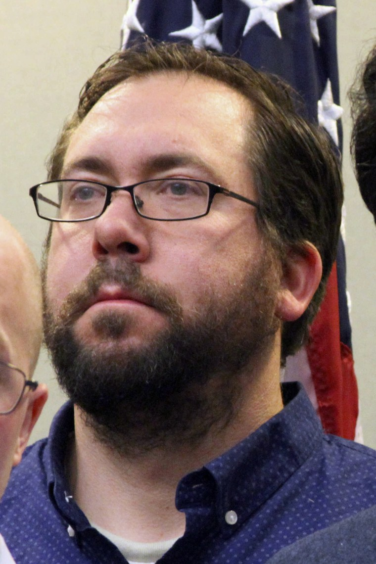Image: State Rep. Zach Fansler