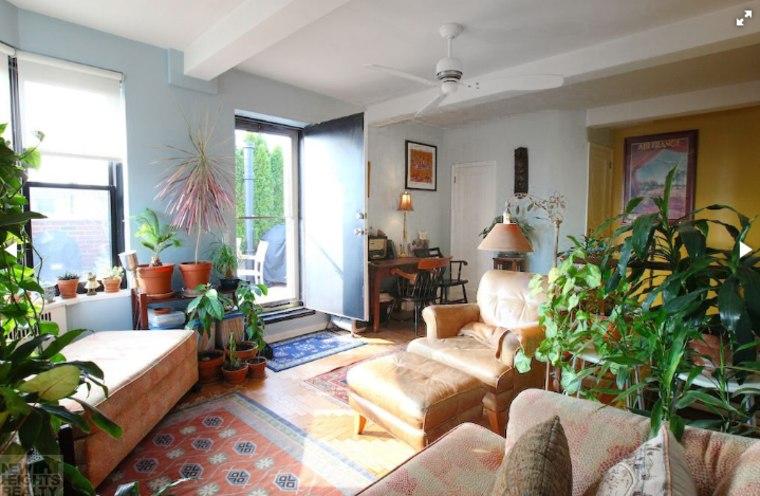 Lin-Manuel Miranda Inwood Property