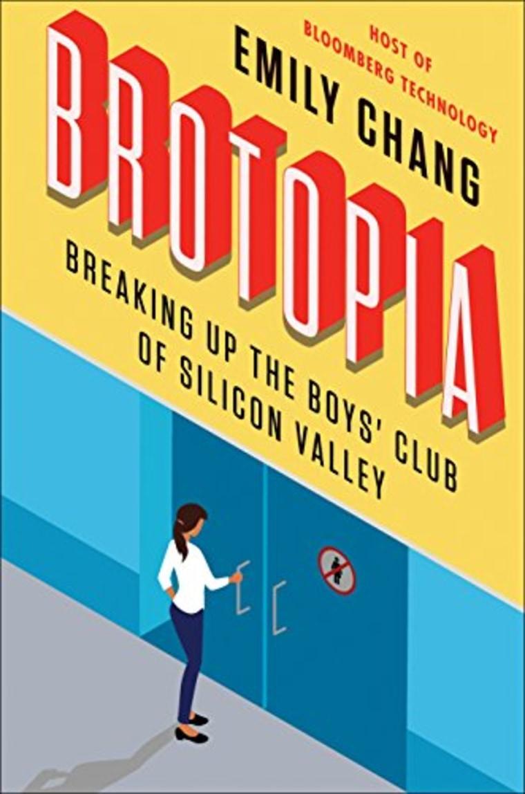 Brotopia Book