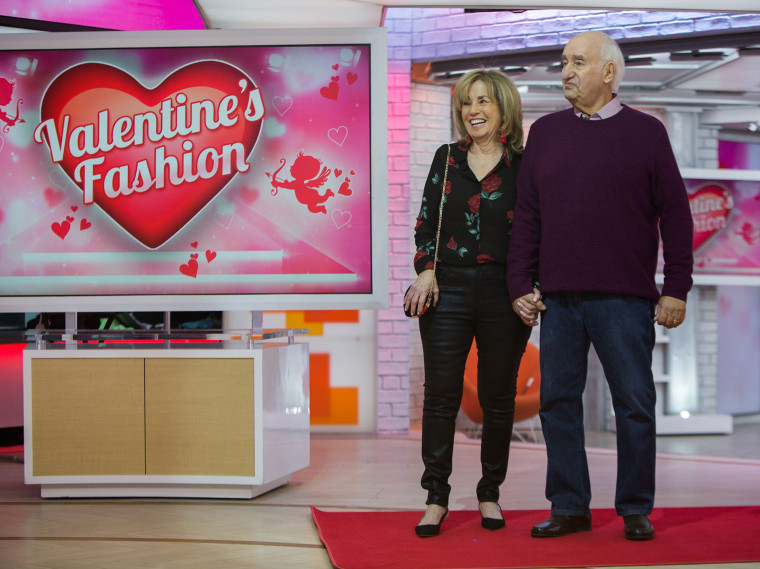 Valentines Day Outifts