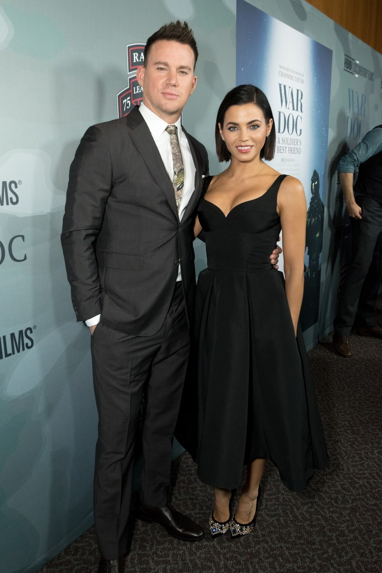 """HBO And Army Ranger Lead The Way Fun Present The Premiere Of """"War Dog: A Soldier's Best Friend"""" - Red Carpet"""
