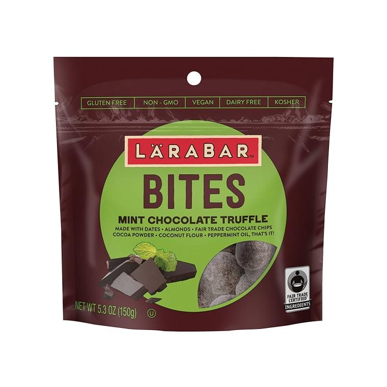 Larabar Bites Mint Chocolate Truffle