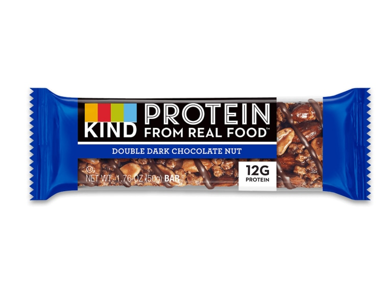 KIND Double Dark Chocolate Nut Protein Bar