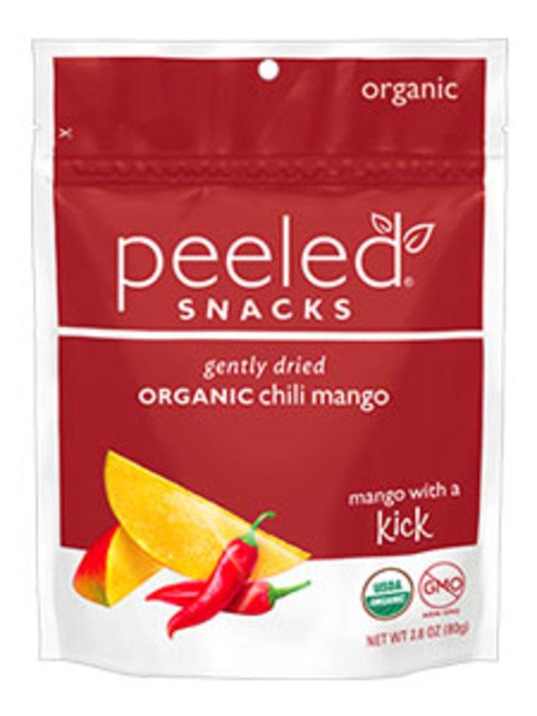 Peeled Snacks Chili Mango