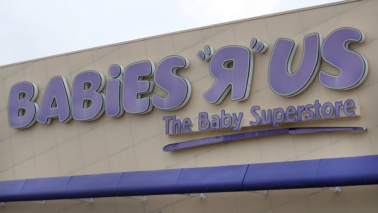From Feb. 16 through March 18, Babies R Us and Toys R Us stores will be holding their annual trade-in event.