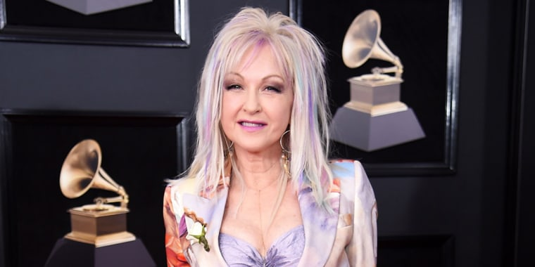 Image: 60th Annual GRAMMY Awards - Red Carpet