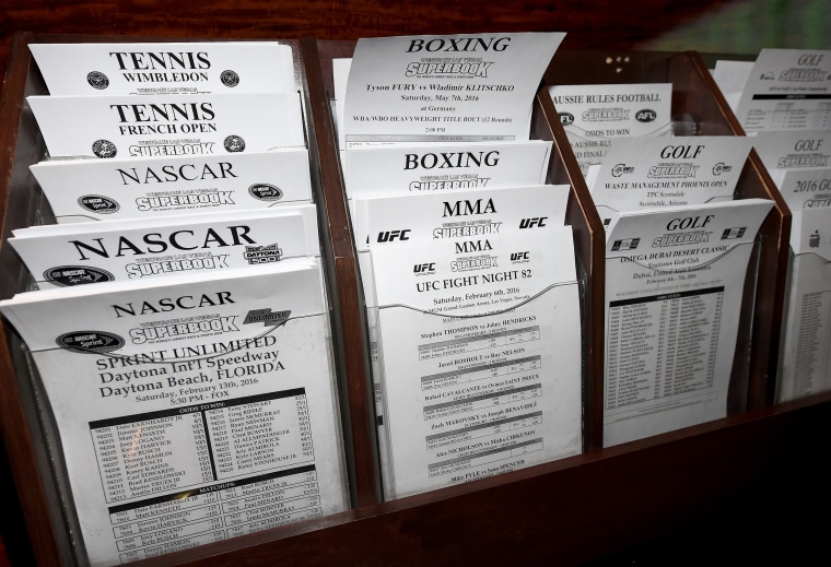 Image: Sports Betting