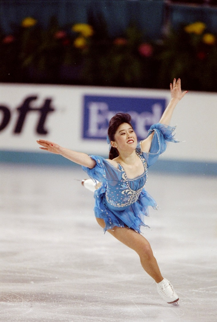 Argumentative Essay Topics High School Image Kristi Yamaguchi Research Paper Essays also Narrative Essay Topics For High School Students Stars Of Us Figure Skating Team Find Strength In Past Olympians Good Science Essay Topics