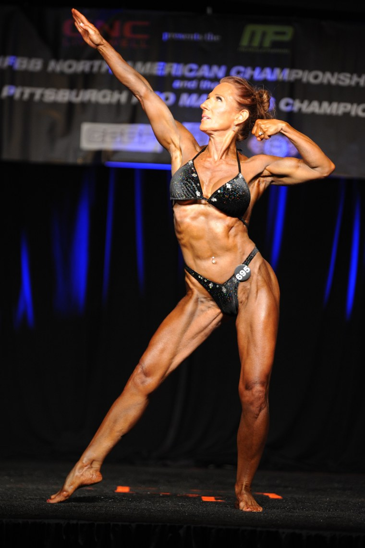 female bodybuilder images