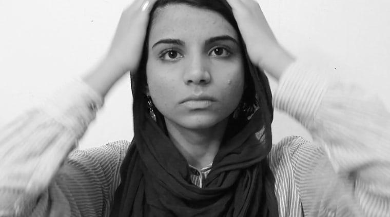 """""""Mirror"""" - Sobia Ahmad"""