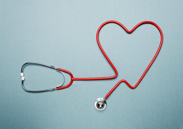 Image: Stethoscope