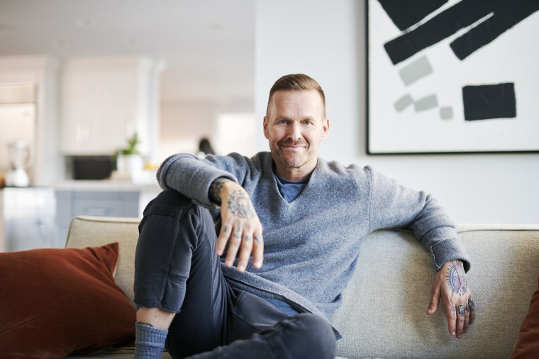 According to the CDC, each year 735,000 Americans have a heart attack — and last year, Bob Harper was one of them.