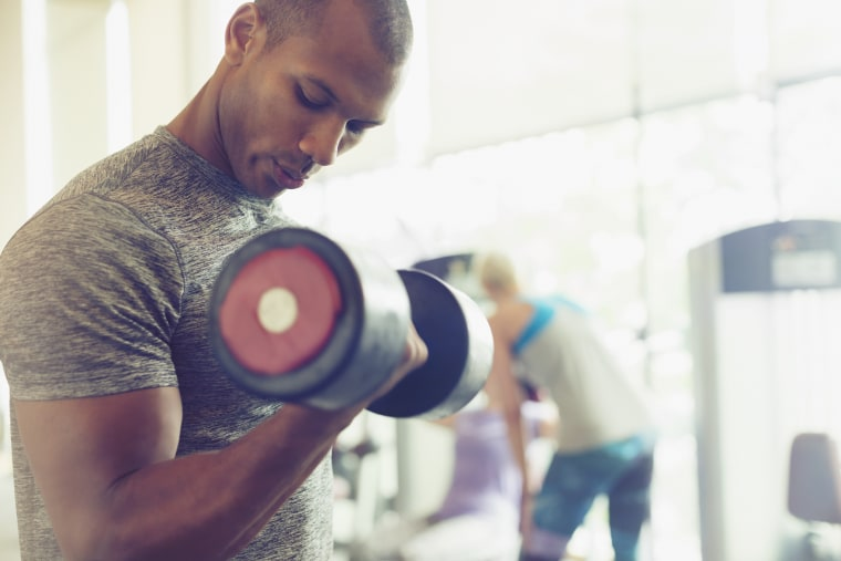 7 Benefits Of Strength Training That Go Beyond Building Muscle