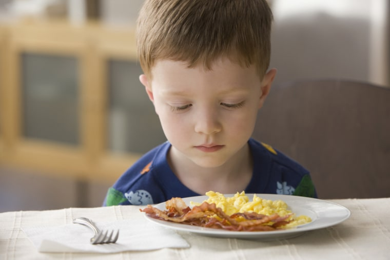 What makes kids picky eaters — and what may help them get