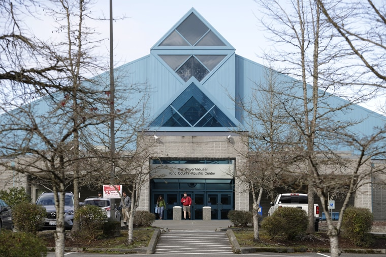 Image:The King County Aquatic Center
