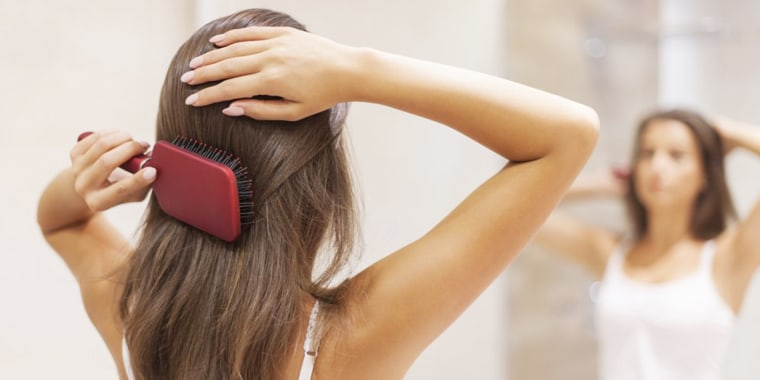 How often should you replace your hairbrush