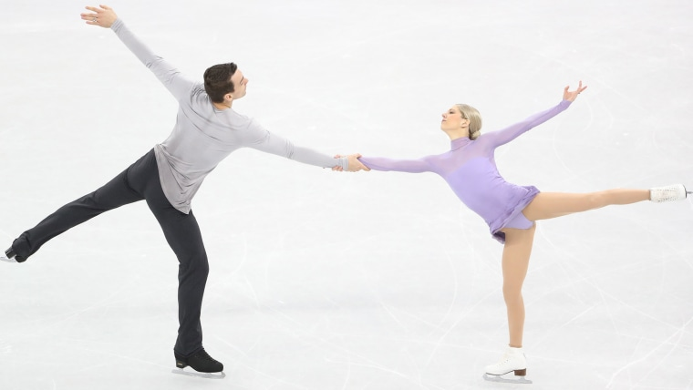 Image: Figure Skating - PyeongChang 2018 Olympic Games