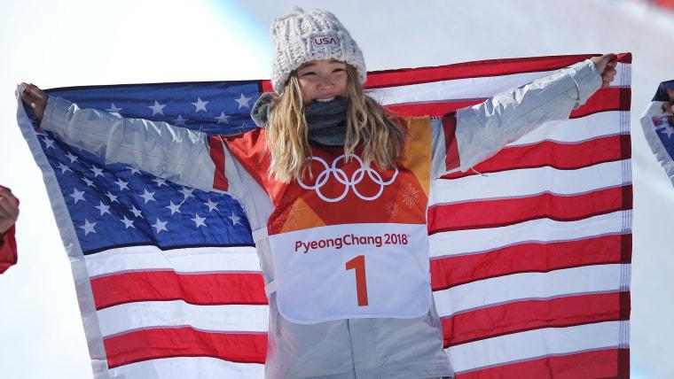 PyeongChang 2018 Winter Olympic Games