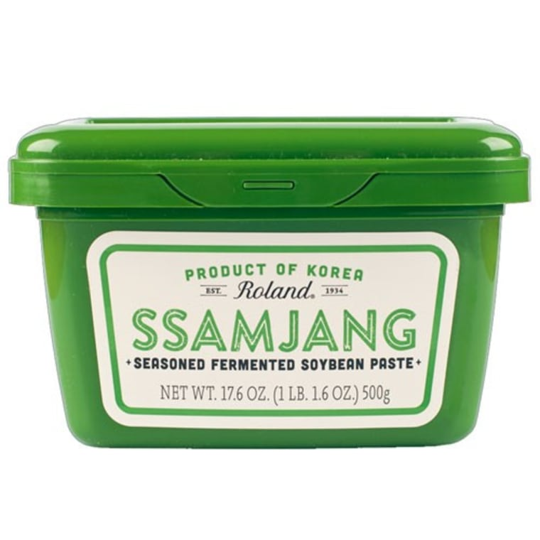 Korean Ssamjang