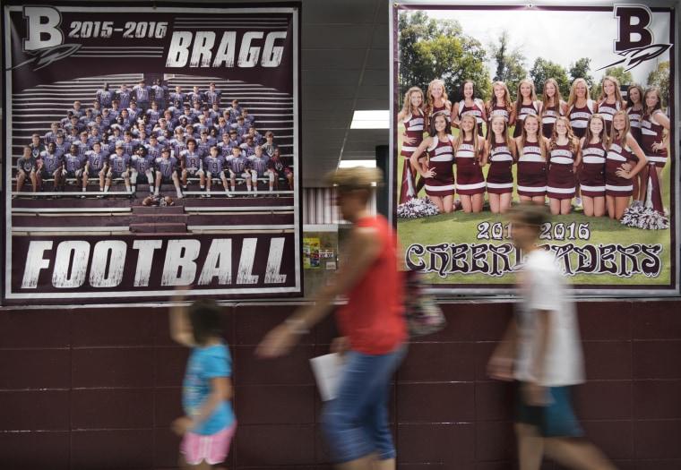 Image: Gardendale, Alabama, schools