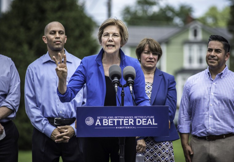 Image: Democrats